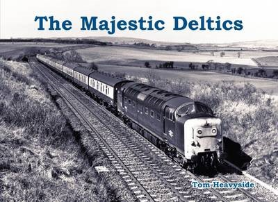 The Majestic Deltics - pr_212694