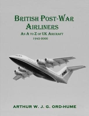 British Post-War Airliners - pr_221375
