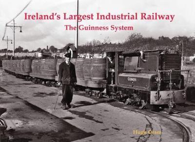 Ireland's Largest Industrial Railway - pr_212652