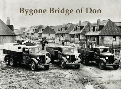 Bygone Bridge of Don -