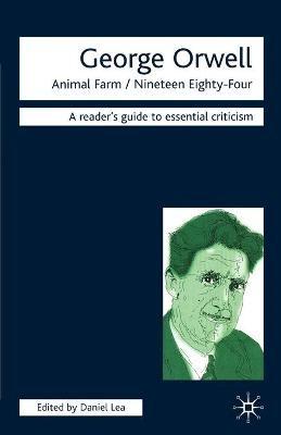 George Orwell - Animal Farm/Nineteen Eighty-Four - pr_32221
