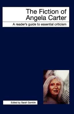 The Fiction of Angela Carter - pr_36681