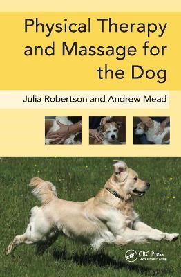Physical Therapy and Massage for the Dog - pr_32668