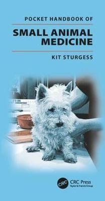 Pocket Handbook of Small Animal Medicine -