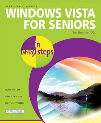 Windows Vista for Seniors in Easy Steps - pr_400092