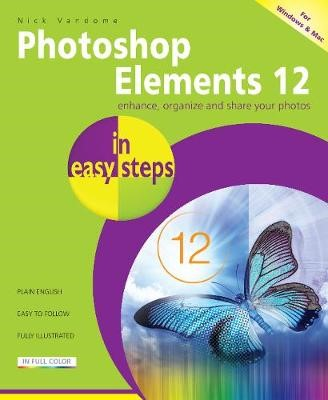 Photoshop Elements 12 in Easy Steps - pr_18311