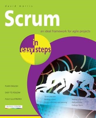 Scrum in Easy Steps: - pr_20889