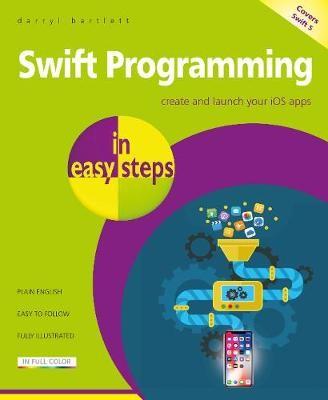 Swift Programming in easy steps -
