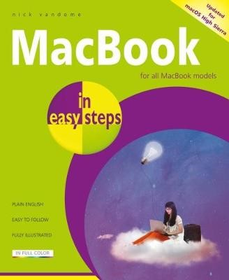 MacBook in easy steps, 6th Edition -