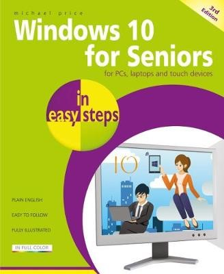 Windows 10 for Seniors in easy steps - pr_114432