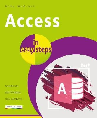 Access in easy steps - pr_247911