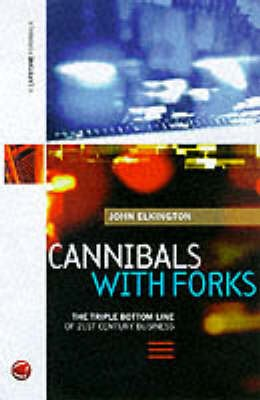 Cannibals with Forks -