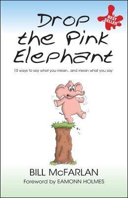 Drop the Pink Elephant -