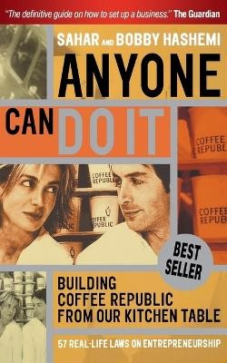 Anyone Can Do It -