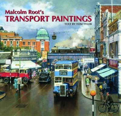 Malcolm Root's Transport Paintings - pr_306902