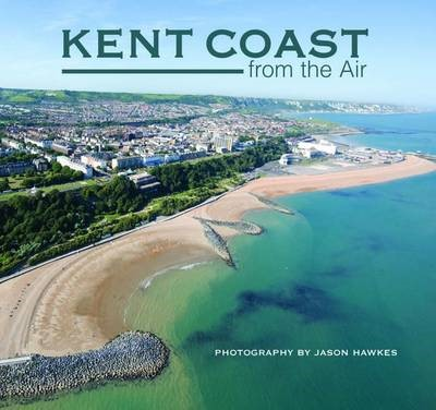 Kent Coast from the Air -