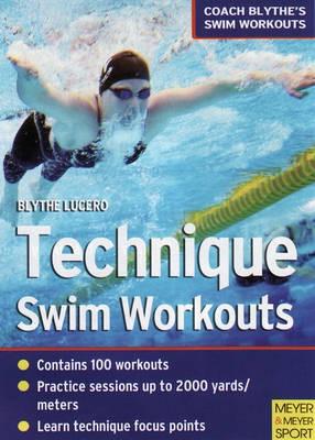 Technique Swim Workouts - pr_216059