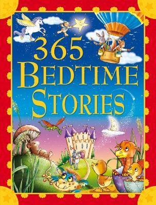 365 Bedtime Stories -