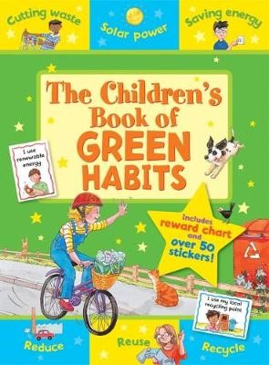 The Children's Book of Green Habits - pr_53028