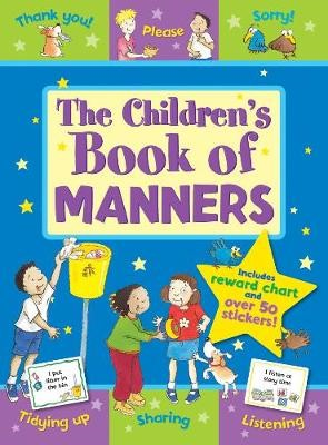 The Children's Book of Manners - pr_53047