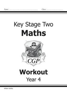 KS2 Maths Workout - Year 4 - pr_209823