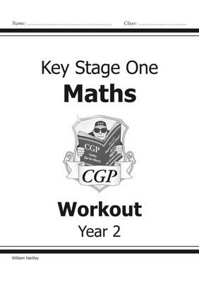 KS1 Maths Workout - Year 2 - pr_209824