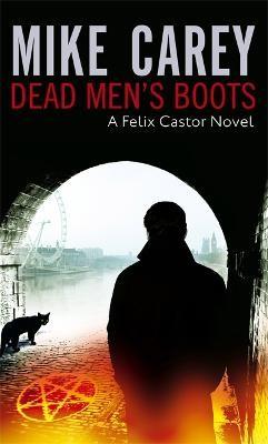 Dead Men's Boots -