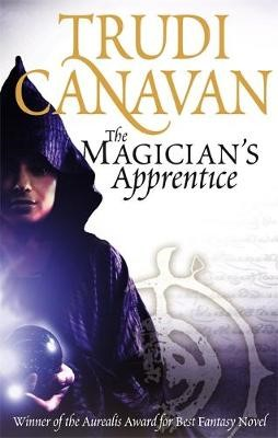 The Magician's Apprentice -