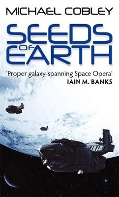 Seeds Of Earth -