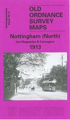Nottingham (North) 1913 - pr_2841