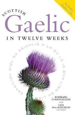 Scottish Gaelic in Twelve Weeks - pr_79783