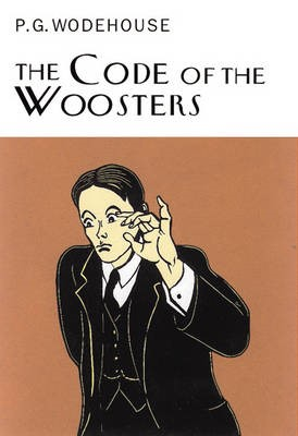 The Code Of The Woosters - pr_62003