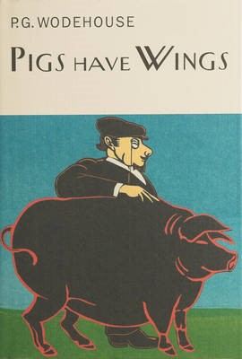 Pigs Have Wings -