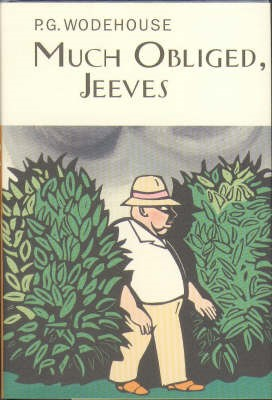 Much Obliged, Jeeves - pr_61985