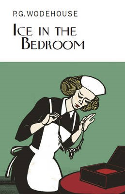 Ice in the Bedroom - pr_61983