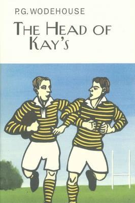 The Head Of Kay's - pr_184742