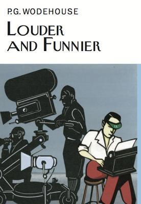 Louder & Funnier -