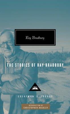 The Stories of Ray Bradbury -