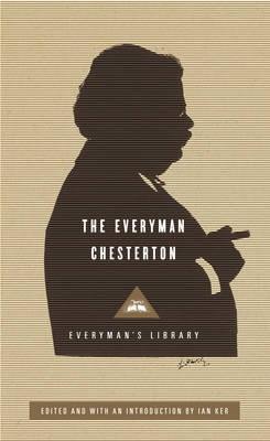 The Everyman Chesterton -