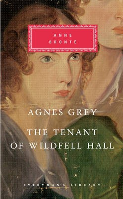 Agnes Grey/The Tenant of Wildfell Hall -