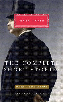 The Complete Short Stories Of Mark Twain -