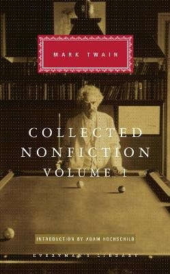 Collected Nonfiction Volume 1 -