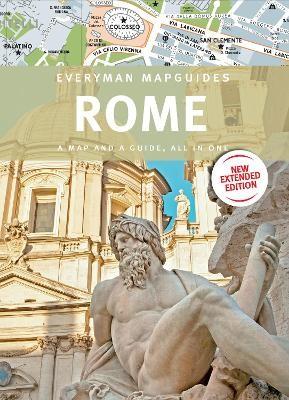 Rome Everyman Mapguide -