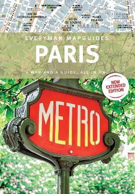 Paris Everyman Mapguide -