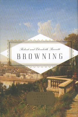 Robert And Elizabeth Barrett Browning Poems -