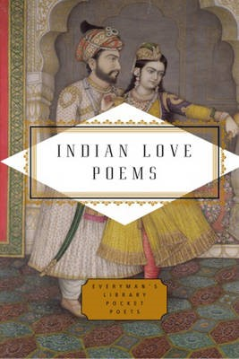 Indian Love Poems -