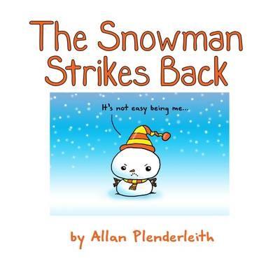 Snowman Strikes Back -