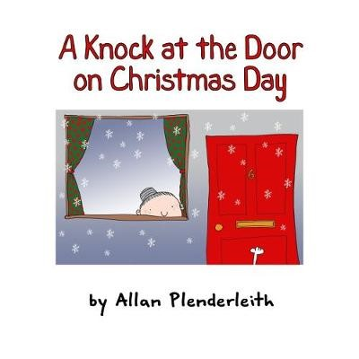 A Knock at the Door on Christmas Day - pr_418245