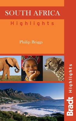 South Africa Highlights -