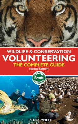 Wildlife & Conservation Volunteering -